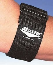 Master Bowling Elbow Guard Black