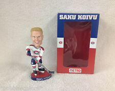 Saku Koivu MONTREAL CANADIENS Fan Favorite Bobble head Bobblehead SGA from 2005