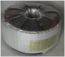 1KVA 1000VA 120V to 240V Isolation Toroidal Power Transformer p/n AN-104115