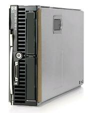 QTY 100 - HP ProLiant BL460c G6 Blade Server CTO BASE MODEL BAREBONE 507864-B21
