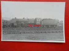 PHOTO  LMS  PATRIOT 4-6-0 LOCO NO 45539  E.C. TRENCH