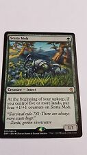 1x SCUTE MOB - Rare - Zendikar vs Eldrazi - MTG - NM - Magic the Gathering@