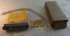 1951 Chevy Radio Control Panel NORS Western Auto 3D5700 In Original Box  - CH941