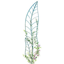 Leaf Trellis Garden Stake, by Collections Etc