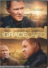 NEW - The Grace Card DVD Witness The Power Of Forgiveness BRAND NEW
