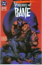 Batman - Vengeance of Bane (Graham Nolan, 68 pages) (USA, 1993)