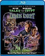 Tales From The Crypt Presents: Demon Knight (2015, Blu-ray New)