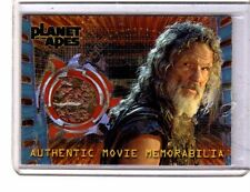 Planet of the Apes Karubi,s costume card