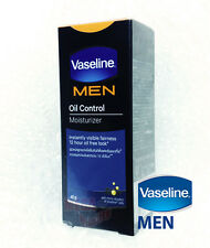 Vaseline For MEN ANTI-SPOT WHITENING OIL CONTROL Oily Face Skin Moisturizer 40g
