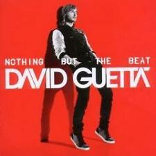 Guetta, David-Nothing but The Beat-CD