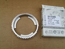 NEW GENUINE AUDI A4 A5 GEARBOX 1ST GEAR SYNCHRO RING 0B1311247A