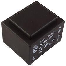 HAHN BVEI3032034 Print-Trafo 1,9VA 230V 18V 105mA Netztrafo Transformator 856448