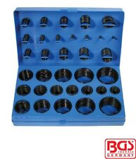 "BGS Tools 419 Piece O-Ring Assortment 1/8"" - 2""mm  8061"