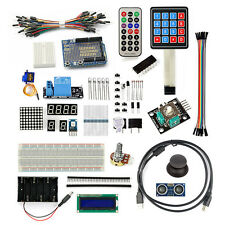 35 Set Sensor LCD Relay Starter Kit For Arduino Mega2560 R3 UNO R3 Raspberry Pi