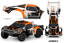 AMR Racing Pro-Line Flo-Tek RC Graphic Decal Kit Truck Part# 3355-17 CARBONX O