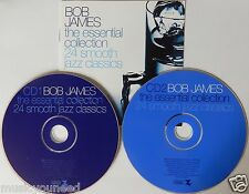 Bob James - The Essential Collection (CD - 2 Discs 2005 Koch ) Nr MINT 9.5/10