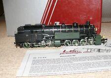 W10 038/1 Lemaco tenderlok Mallet GT 2x4/4 K. Bay. STS. B. 5772 edición 250 unid.