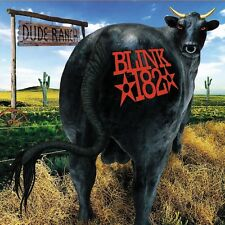 BLINK-182 - DUDE RANCH   VINYL LP NEU