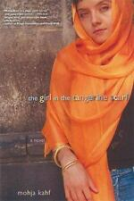 The Girl in the Tangerine Scarf by Mohja Kahf (2006, Paperback)