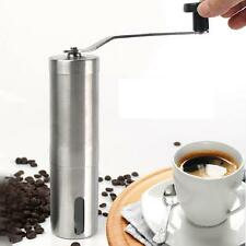 Stainless Steel Portable Handheld Coffee Grinder Professional Manual Grinder