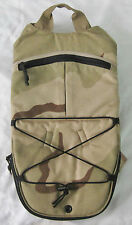 "Skillcraft Hydramax Hydration Carrier ""Camelbak"" DCU Gently Used"