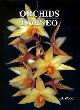Orchids of Borneo Volume 3: Dendrobium, Dendrochilum and others