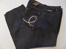 OLD SKOOL Vintage Men's Jeans Size-38 Relaxed Off Black Very Good!