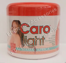 Caro Light Mama Africa Aufhellend Beauty Creme Mit Aloe Vera 450 ml