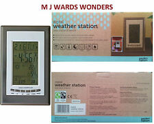 Digital Weather Station - Base Station & Sensor - EDN0571 - Garden Nation