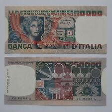 RIPRODUZIONE 50.000 LIRE VOLTO DI DONNA BANCONOTA REPUBBLICA LIRA 50000 GIGANTE