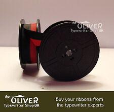 REMINGTON QUIET RITER  BLACK AND RED  TYPEWRITER RIBBON