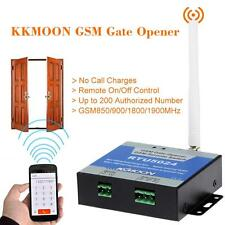 RTU5024 GSM Gate Opener Free Call Door Access Control by Mobile Phone Call UG0L