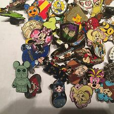 Disney Pin Lot of 25,50,75,100 You Pick Your Size