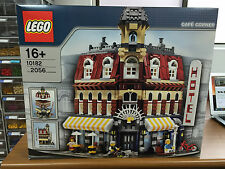 LEGO Cafe Corner (Café Corner) 10182 Modular Building - NEW Sealed