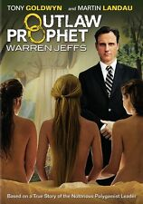 Outlaw Prophet: Warren Jeffs DVD (2014) - Tony Goldwyn, Molly Parker David Keith