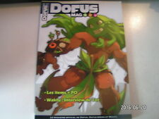 **b Dofus Mag n°15 Mineur / Monter son Crâ Air / Les items + PO / 6P AmL