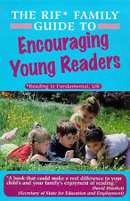 Reading is Fundamental: Family Guide to Encouraging Young Readers, National Lite