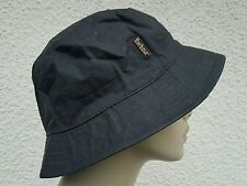 BARBOUR Wax Large Hat H8026