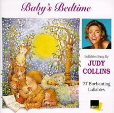 Judy Collins - Baby's Bedtime [New CD]