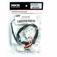 HKS Turbo Timer Harness FT-3 Subaru 02-06 WRX 04-06 STi 41003-RF002