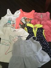 Girls Clothes Top Size 4-5T Lot