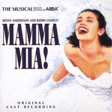 Mamma Mia The Musical Original Cast Recording (Songs of ABBA)