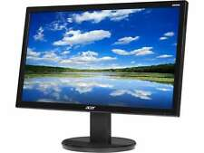"""Acer K202HQL (UM.IW3AA.008) Black 19.5"""" 5ms Widescreen LED Backlight LCD Monitor"""
