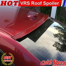 Painted VRS Type Rear Wing Roof Spoiler For Pontiac G6 Coupe 2005-2010