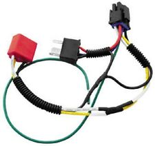 Signal Dynamics Plug & Play Headlight Module 1015 W/Single H4 Adapter Harness ^