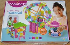 Cotton Candy Carnival Roominate STEM Building Construction Kit Ferris Wheel