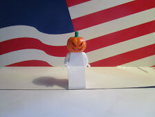 LEGO (1) JACK O LANTERN HEAD FROM SET 75904 SCOOBY DOO, HALLOWEEN