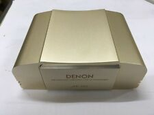 (USED) Denon AU-103 Step Up Transformer, Made in Japan