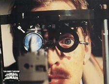 JAMES BOND 007 NEVER SAY NEVER AGAIN  1983 VINTAGE LOBBY CARD #1