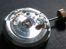 Cartier ETA 2670 Movement, NEW, for watch repair